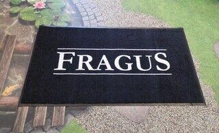 Reklaamvaip - Fragus