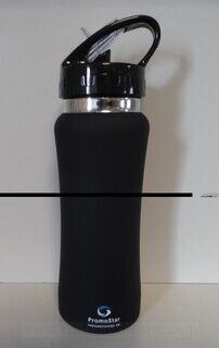 Joogipudel logoga - Promostar