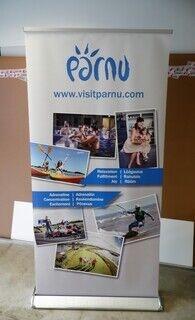 Exclusive roll up - Visit Pärnu