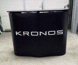 Messilaud - Kronos