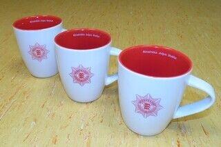 Logoga kohvikruusid - Päästeamet