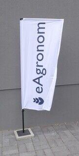 Logolipp - eAgronom