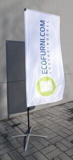 Reklaamlipp - Ecofurni.com