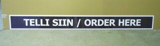 Infosilt - Telli siit / order here