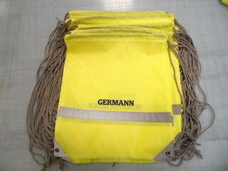 Logoga sussikott - Germann