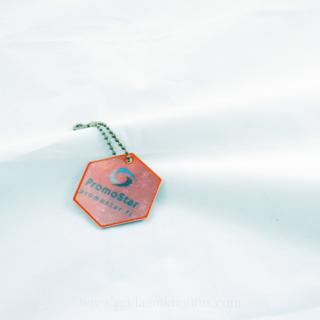 Oranz Promostar helkur
