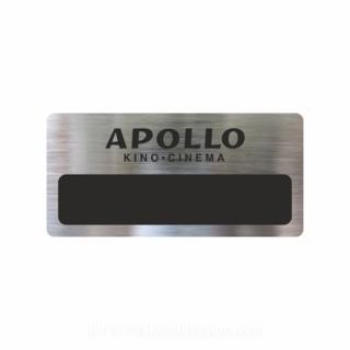 Apollo luugiga rinnasilt