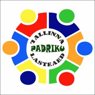 Tallinna Padriku lasteaja logosilt