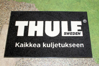 THULE logovaip