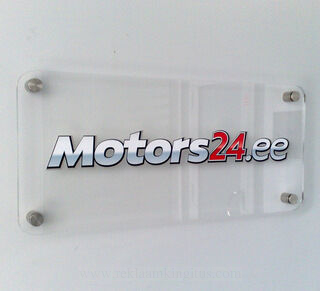 Fassaadisilt - Motors 24.ee