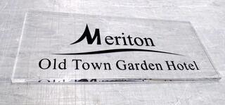 Logosilt - Meriton
