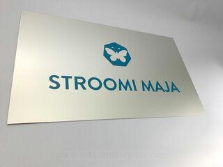 Logosilt - Stroomi maja