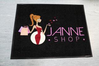 Porimatt - Janne Shop