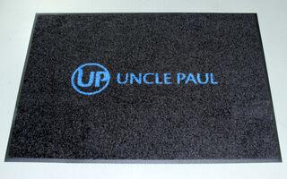 Reklaamvaip - Uncle Paul