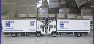 Volvo mudel