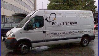 Põhja transport