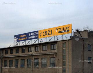 Reklaamkonstruktsioon