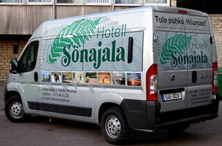 Hotell Sõnajala buss