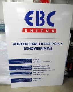 EBC objektisilt