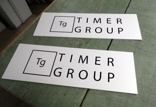 Timer Group PVC silt