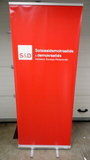 Sotsiaaldemokraatide roll up