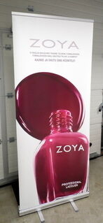 Zoya roll up