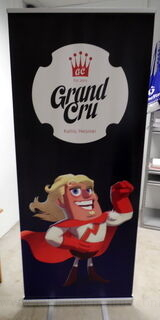 Grand Cru roll up