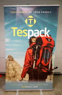 Tespack rollup
