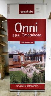 Omatalo Roll-UP