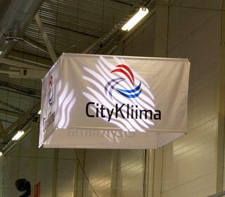 CityKliima mainonta