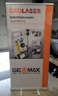 RollUp Geomax