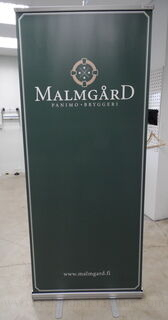 Roll-Up Malmgard
