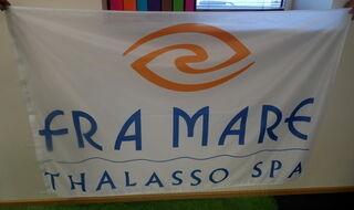 Logolippu Thalasso Spa