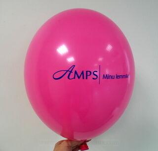 Ilmapallo Amps