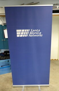 Roll-Up Santa Monica Networks