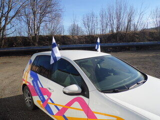 Autolipud Soome