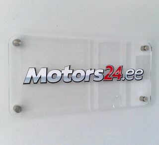Motors24 freesitud silt distantspoltidega