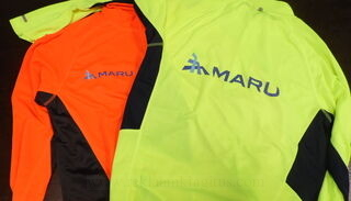 Spordisärgid logoga Maru