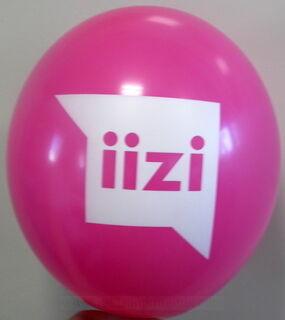 Õhupall Iizi