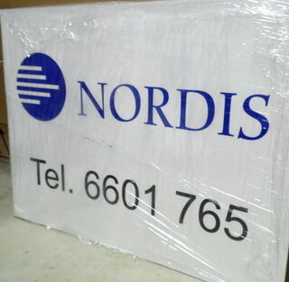 PVC silt Nordis
