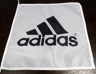 Purjeka lipp Adidas