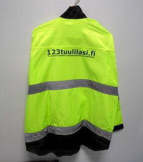 Tööjope 123 Tuulilasi