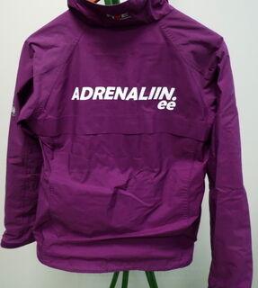 Jope logoga Adrenaliin