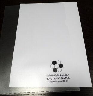 Dokumendikaaned logoga