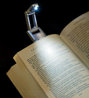 Lugemislamp, kokkupandav