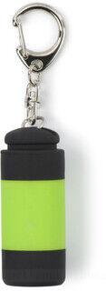 Taskulamp, USB laetav 5. pilt