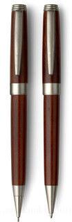 Rosewood pen set