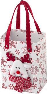 Jõulukinkekotid, komplekt 2. pilt
