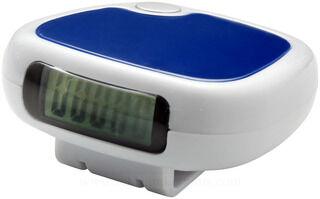 TrackFast Pedometer
