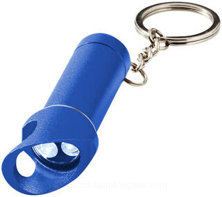 Lobster taskulamp võtmehoidja & bottle opener